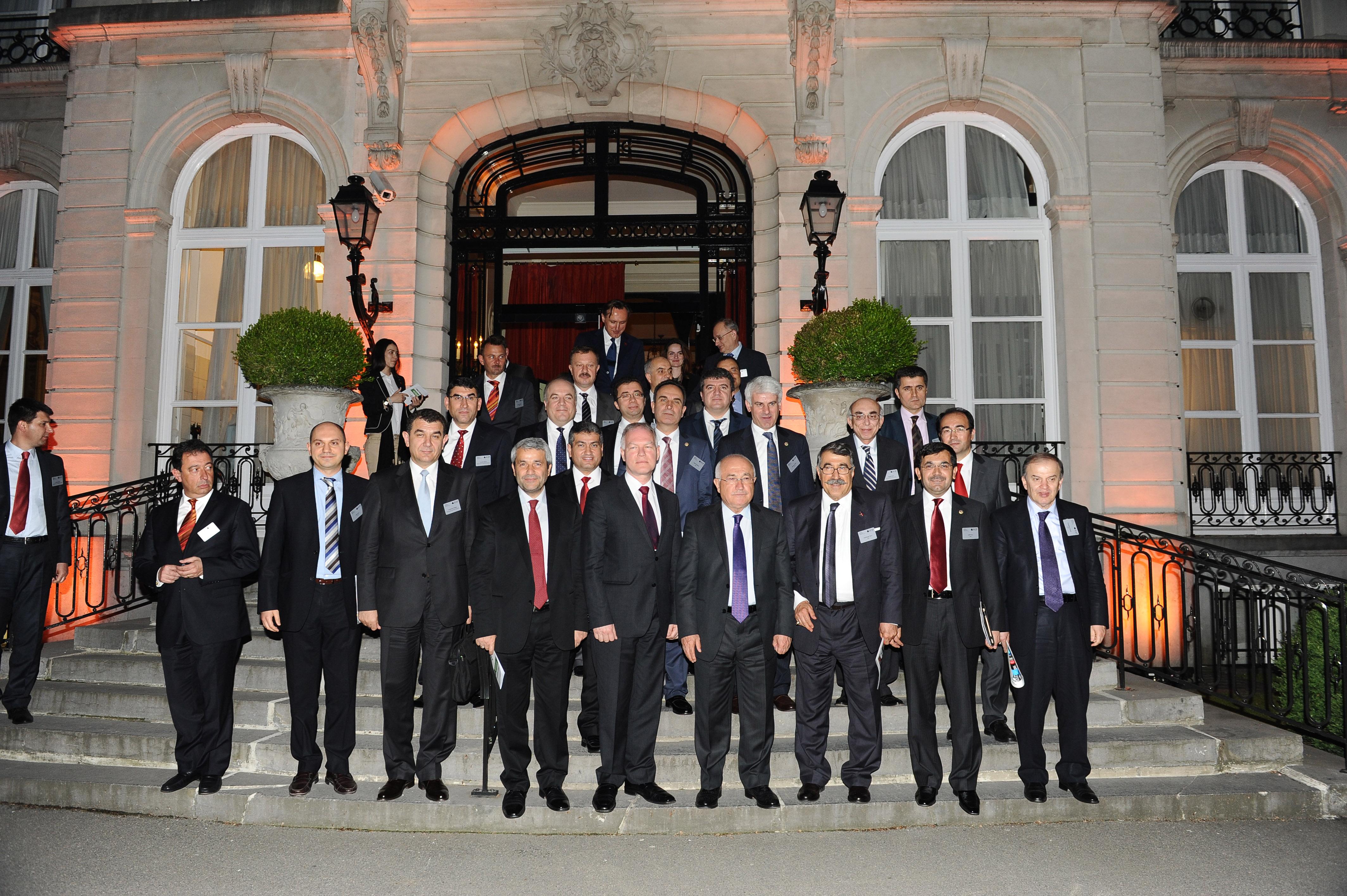 18. EUREKA Parlamentolararası Konferansı