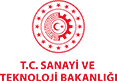 Bilim Sanayi ve Teknoloji Bakanlığı Logosu