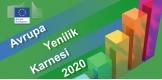 Avrupa Yenilik Karnesi 2020