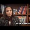 2017 TÜBİTAK Bilim Ödülü Sahibi Doç. Dr. Seda Ertaç Güler ile Söyleşi