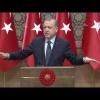52. TÜBİTAK Bilim Ödülleri Töreni // Sn. Cumhurbaşkanımız Recep Tayyip Erdoğan'ın Konuşması