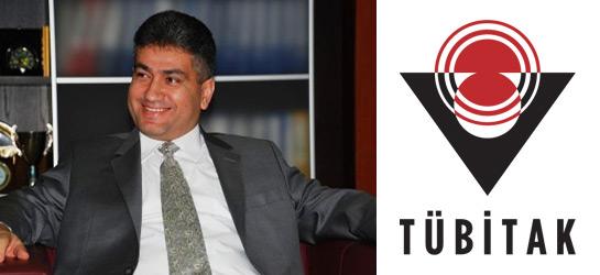TÜBİTAK Başkanlığına Prof. Dr. Yücel ALTUNBAŞAK Atandı